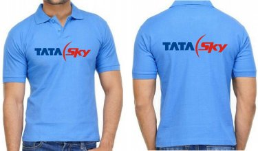 Corporate T Shirts - Printers T4