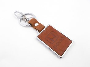 CUSTOMISED PREMIUM LEATHER KEY CHAIN 4