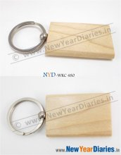 NYD Wooden Keychain 480 #wood-key-chains