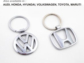 CUSTOM SHAPE KEYCHAIN