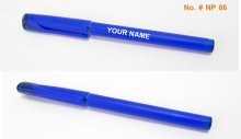 Pen NYD NP 006 - #Promoti