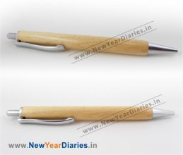 NYD Wooden Pen 50 #Pure-wood-pens