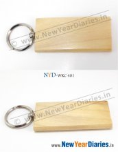 NYD Wooden Keychain 481 #wood-key-chains