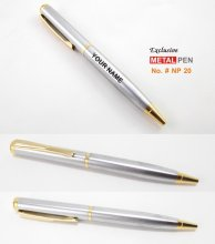 Metal Pen NYD NP 020 - #Metal-Pens